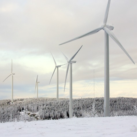 EDF's Triple Play Spells Big Business For Quebec Wind Energy Suppliers