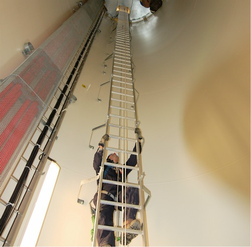 Osha S Narrow Ruling Leaves Ladder Compliance Questions
