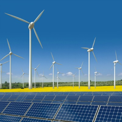 Global Clean Energy Investment Rebounds In Q2