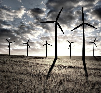 Will Texas Wind Farms Miss Out On Key Tax Incentive?