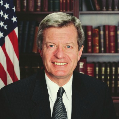 Baucus Unveils Ambitious Plan For Energy Tax Reform