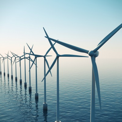 Embryonic No More: U.S. Offshore Wind Industry Gaining Momentum
