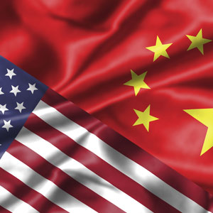 U.S., China Reach Ambitious Climate Change Accord