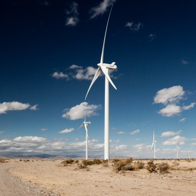 Frequent Partner Selects Vestas For German Wind Project