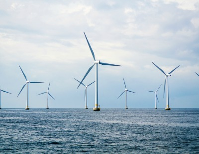Report Outlines How European Offshore Wind Could Compete With Gas And Coal