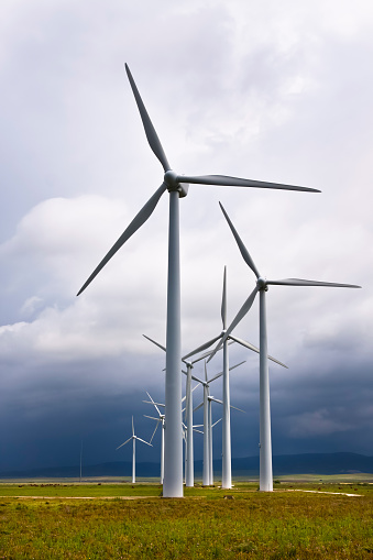 CanWEA: Wind Energy Leads In New Capacity Additions For Canada