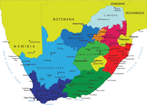 Mainstream Renewable Power Awarded 250 MW By South Africa