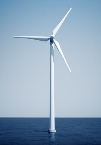 Nordergrunde Offshore Wind Farm Reaches Financial Close