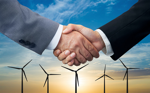 Companies Partner For 'WindFloat – Path to Commercialization' Project