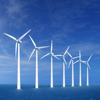 RES And GES Form Offshore Wind Alliance