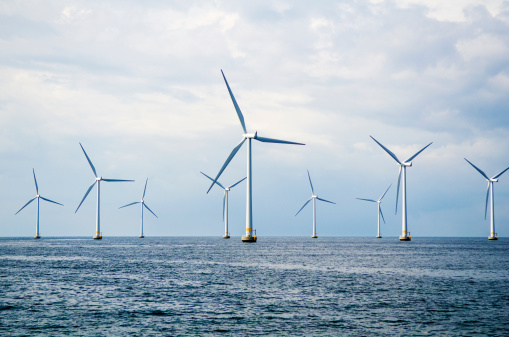 Fishermen's Energy Opts To Reconfigure Embattled Offshore Wind Project