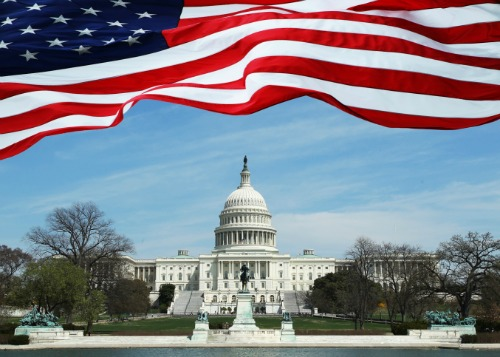 Congress Passes Omnibus Bill With Five-Year Wind PTC Extension