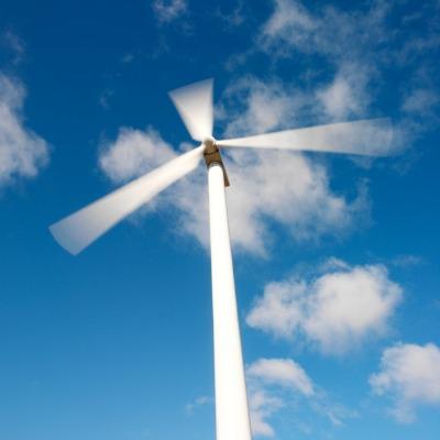 15009_windturbineepic Vaisala And Southeastern Wind Coalition Launch Resource Study