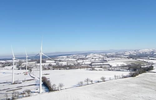 15021_gamesa Gamesa Sells 24 MW Wind Farm In Poland