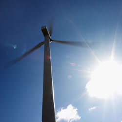 Wisconsin's Fight Over Wind Siting Rules May Have Implications