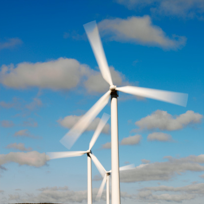 Capital Power Nails Down Long-Term Contract For North Dakota Wind Farm