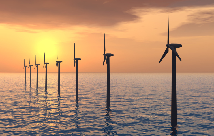 ThinkstockPhotos-536554357 New Partnership Focuses On U.K. Offshore Wind Training