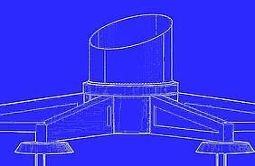 csm_RUTE_Foundations_schematic_7568ea6068 Oregon Company Looks To Cut Concrete 75% With Turbine Foundation