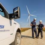 EDF RE Claims 12% Of U.S. New Wind Energy Capacity In 2015