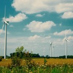 Solas Energy Nets Construction Agreements For Two Wind Projects