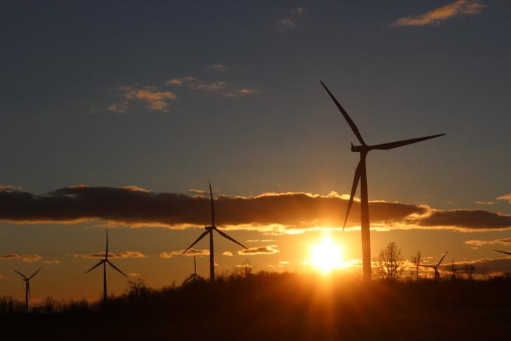 ThinkstockPhotos-508632896 BluEarth Renewables Acquires Ontario Wind Facility