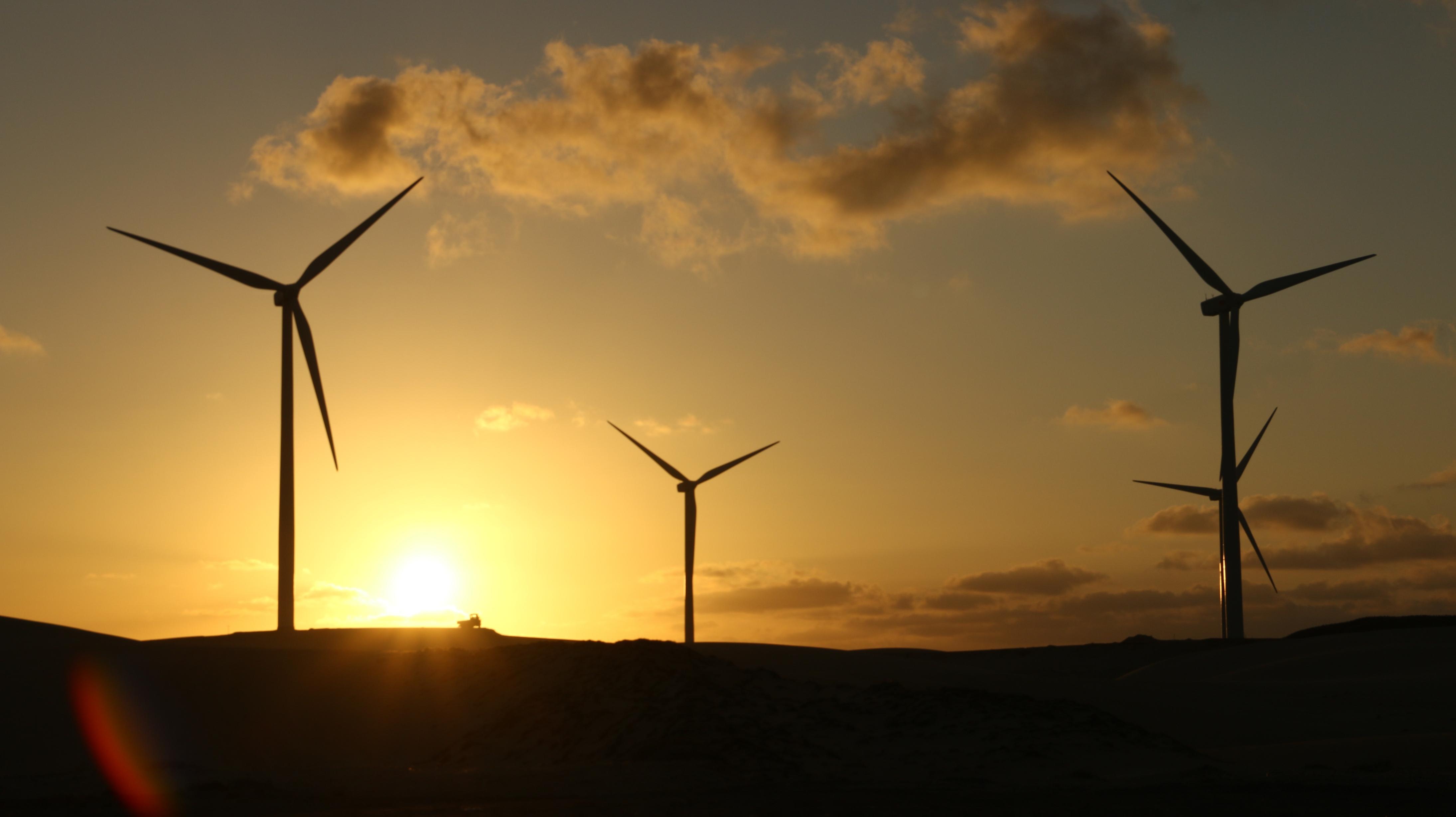 Gamesa-wind-farm-in-Brazil Gamesa To Supply 136.5 MW In Brazil