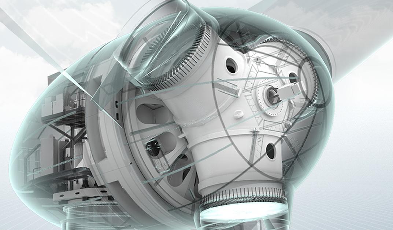 enercon-4mw ENERCON Debuts New 4 MW Wind Turbine Platform