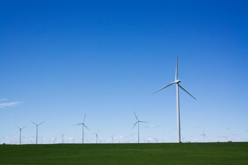 iStock_000012955677_Small Kansas City Light And Power To Add 500 MW Of Wind Power To Portfolio