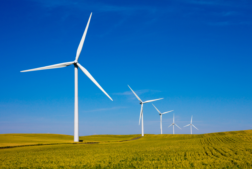 Energy >> AWEA: U.S. Wind Industry Boasts Strongest First Quarter In Four Years - North American Windpower