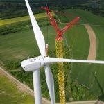 EPC Provider Planning Big Splash In U.S. Wind Market