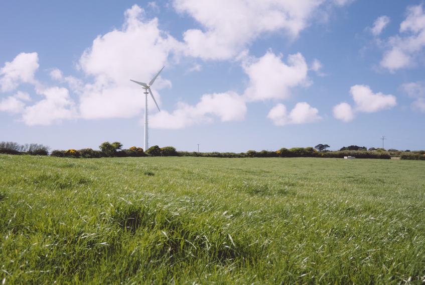 iStock_000087737817_Small Gamesa To Supply 17 Turbines For Five Developments In The U.K.