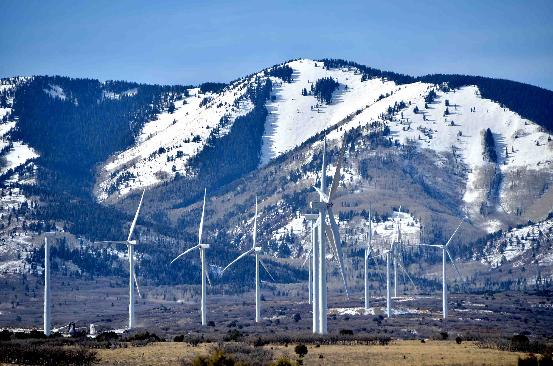 sPower-Latigo-wind-farm-Utah SgurrEnergy Reviews New GE Turbines At 60 MW Utah Wind Farm