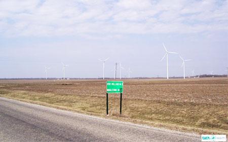 sugarcreekone-1 Apex Clean Energy Acquires Sugar Creek Wind One In Illinois
