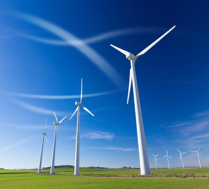 iStock_000084293689_Small ROMO Wind, Vattenfall Complete Turbine Technology Study