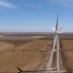 PREP Wind Farm Exceeds Expectations At Pantex Plant
