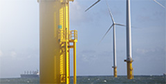 presse_ala_une_233x106px_Eolien-en-mer EDF, Enbridge Partner For Three Future Wind Farms Offshore France