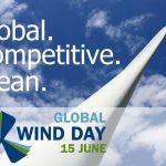 Happy Global Wind Day! GWEC Celebrates 1.1 Million Wind Jobs