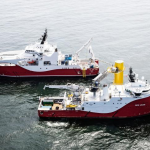 Siem Offshore Wins Supply-And-Install Contract For Beatrice OWF