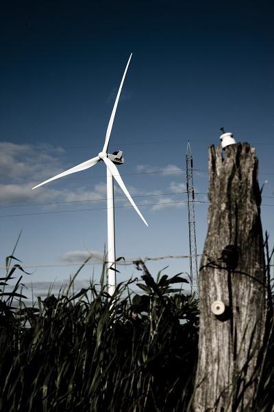 V112_3MW_2 Vestas Notches German And Turkish Wind Turbine Orders