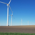 MidAmerican Contracts With Diamond For Iowa Wind Maintenance