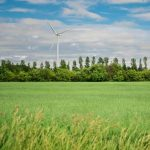 Ribbon Gets Cut On Ontario's Armow Wind