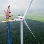Nordex's Newest Turbine Towers Over The Rest