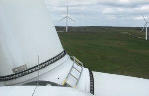 sgurr SgurrEnergy Wins Contract For Harburnhead Scottish Wind Farm