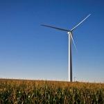 U.S. Congressman Discusses ITC Importance At N.Y. Wind Farm