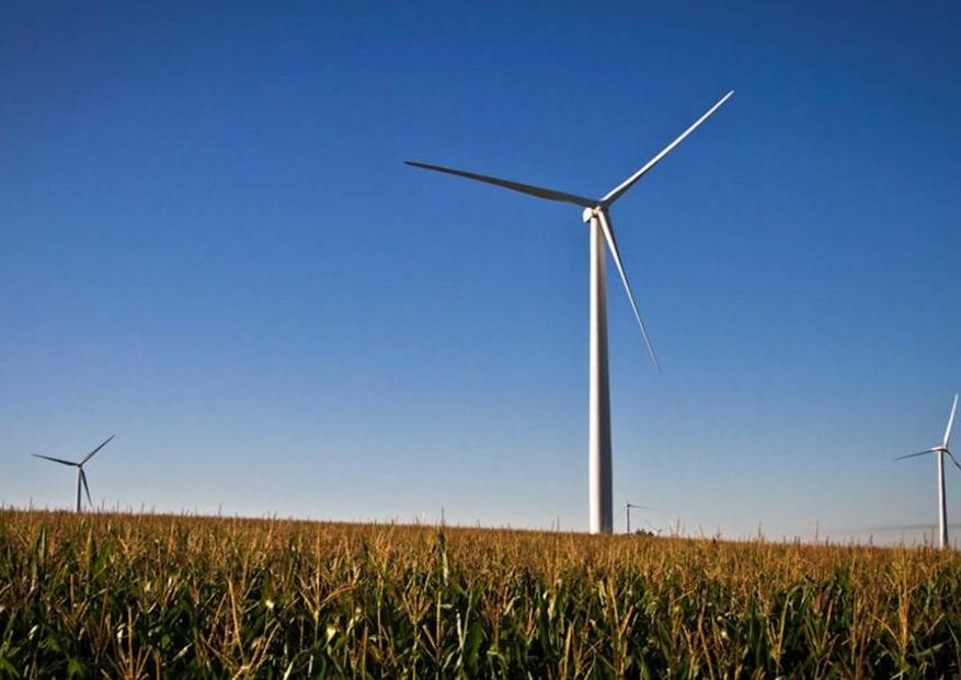wind-turbines Broadwind Signs $137M Wind Turbine Tower Supply Agreement