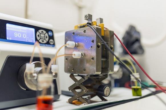 DSC_2314 Harvard Researchers Explore Vitamin-Inspired Battery Energy Storage