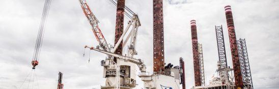 Block Island Wind Farm Vessel Heads to France; Next Stop: Rhode Island