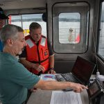 NYPA Deploys System To Avoid Anchor Strikes ToUnderwater Transmission Cables