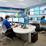 Duke Energy Renewables' Control Center Reaches Milestone