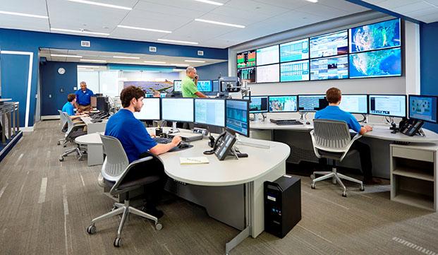 duke Duke Energy Renewables' Control Center Reaches Milestone